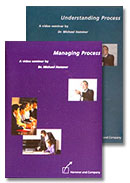 Understanding and Managing Process DVD