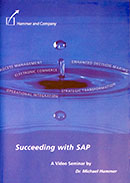 DVD: Succeeding with SAP