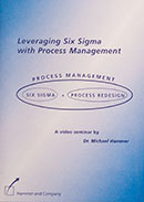 Six Sigma DVD